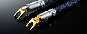 Blue Sea Sumptuous Speaker Cable